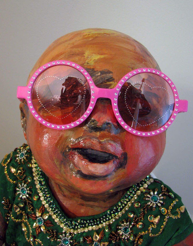 #11 Cee-Lo's Baby 2014 Photograph 14 x 11 in.