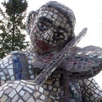 Mosaic Fidler 2011